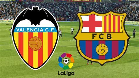 La Liga 2018-19: Preview of Valencia vs Barcelona Match