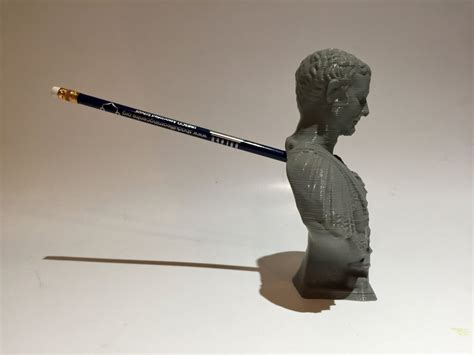 Caesar Pencil Holder