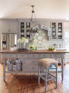 Impressive, French, Country, Dining, Room, Design, Ideas, 30