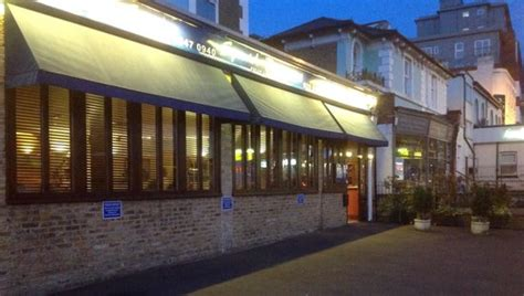 La Veranda Carshalton by Restaurants Near The Grange Bar Restaurant In Wallington