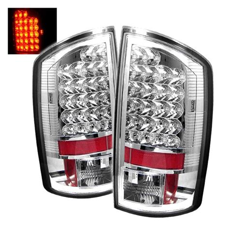 2007 dodge ram tail lights tail lights dodge ram 1500 2007 2008 ram 2500 3500 2006