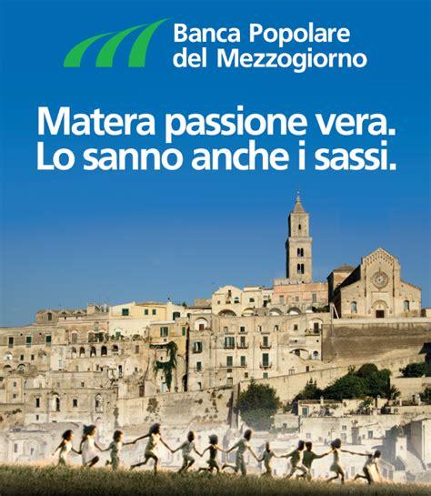 Banco Popolare Mezzogiorno by Nuovo Sportello Bpmezz Nell 180 Ospedale Di Matera Attualit 224