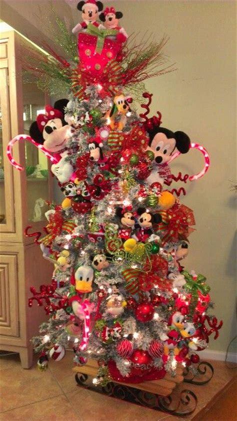 best 25 disney christmas trees ideas on pinterest