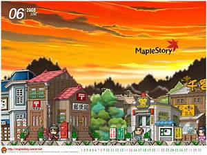 Maple Story images June 2008 HD wallpaper and background ...