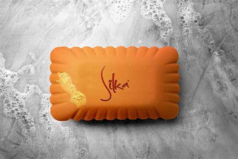 Use these mockups of soap bar for the most effective display of your design. Soap Bar Mockup with Foam - Free Download