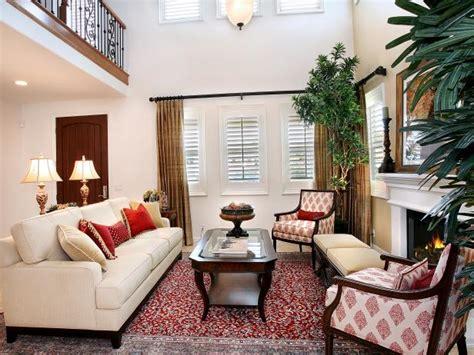 decorating a livingroom living room ideas decorating decor hgtv
