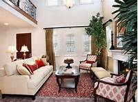 living room decoration ideas Living Room Ideas, Decorating & Decor   HGTV