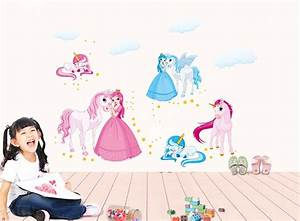 achetez en gros cheval mur appliques en ligne a des With affiche chambre bébé avec fleurs en gros lyon