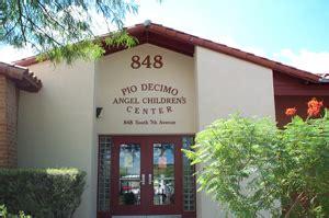 pio decimo center preschool 848 south 7th avenue 102 | preschool in tucson pio decimo center bfede54696e9 huge