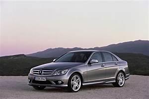 Nouvelle Mercedes Classe C : nouvelle mercedes classe c une toile est n e ~ Melissatoandfro.com Idées de Décoration