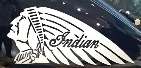 Indian Motorcycle Logo History And Meaning, Bike Emblem