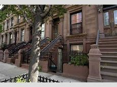 Harlem 126 Apartments Appartements à New York