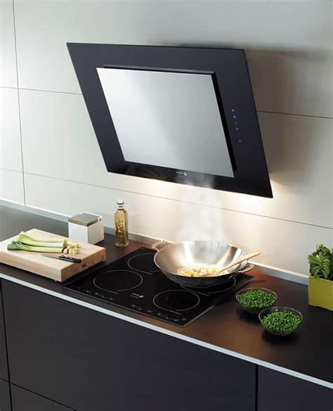 campanas de cocina modernas decoracion de interiores