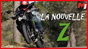 Moto Journal Youtube : essai kawasaki z900 45 ans de z moto journal english subtitles youtube ~ Medecine-chirurgie-esthetiques.com Avis de Voitures