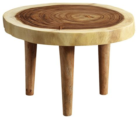 three legged wooden table suar 3 legged coffee table rustic coffee tables by