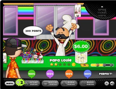 papa louie cuisine pictures papas sushiria best resource