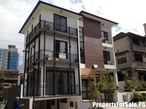 zen type design new zen type mckinley house for sale property for sale philippines