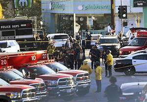 Trader Joe's shooting started with domestic feud, family ...