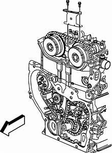 Mitsubishi Engine Timing Diagram