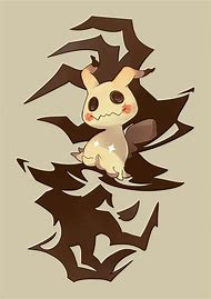 Best Mimikyu Ideas And Images On Bing Find What Youll Love