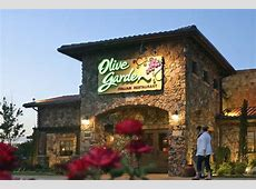 Olive Garden Brings Back Unlimited 7Week 'Pasta Pass