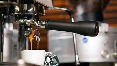 Espresso Machine Repairs Caffe
