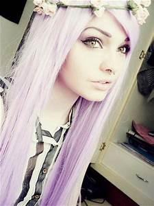 Pastel girl - image #3488759 par loren@ sur Favim.fr