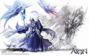 [Aion 3 5] Official wallpapers! - Daeva's Report