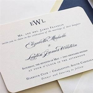 best 25 monogram wedding invitations ideas on pinterest With traditional wedding invitations australia
