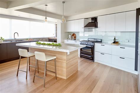How To Spice Up Your Kitchen Island