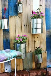 diy simple et originale pour votre jardin en 86 idees de deco With tapis chambre bébé avec composition fleurs pour noel