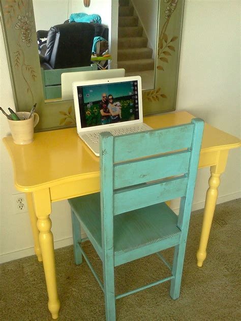 ana white computer desk  chair diy projects