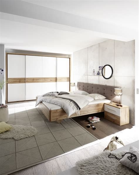 schlafzimmer set günstig schlafzimmer komplett set 5 tlg bergamo bett 180