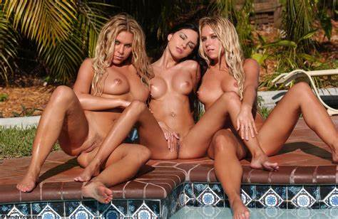 Twins Three Teachers Swimsuit Showing Porn Images For Bucci Three