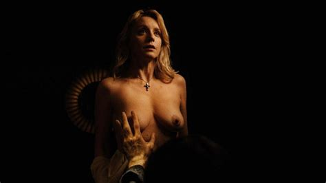 Ludivine Sagnier Nude Pics Sex Naked Scenes Compilation