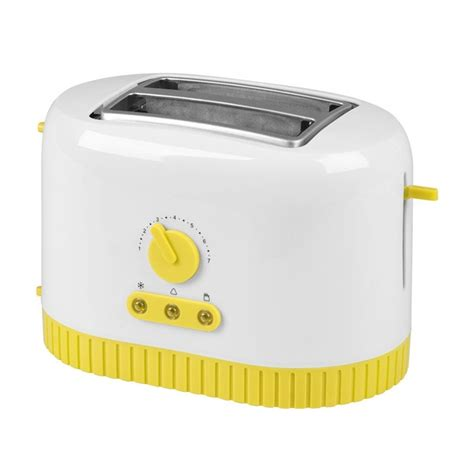 Yellow Toaster by Toaster Yellow