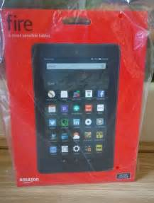 "Amazon Kindle Fire 7"" Tablet"