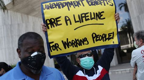 Unemployment insurance benefits provide temporary financial assistance to workers unemployed through no fault of their own who meet california's eligibility requirements. California's unemployment backlog shrinks to 1.3 million