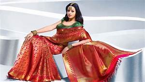 10 Types of Wedding Sarees that are a Must Have in your Wardrobe!