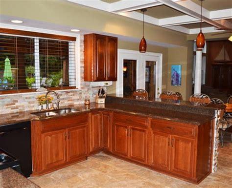 kitchens  deming remodeling