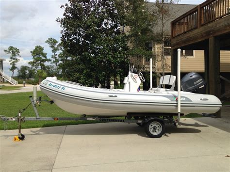 Ab Boats Usa by Ab Oceanus 15vst 2012 For Sale For 19 800 Boats From