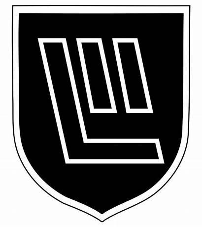 Ss Division Svg 19th Pixels Waffen Grenadier