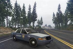 Sheriff Rick Grimes King County Sherrifs Department - GTA ...