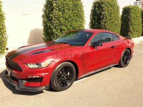 ford mustang   mustang ecoboost  dubizzle