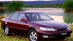 Used Car Review Lexus Es300 1992
