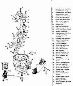 Chevy Tbi Vacuum Diagram