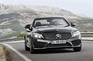 Mercedes Cabriolet Amg : first look 2017 mercedes amg c43 cabriolet testdriven tv ~ Maxctalentgroup.com Avis de Voitures