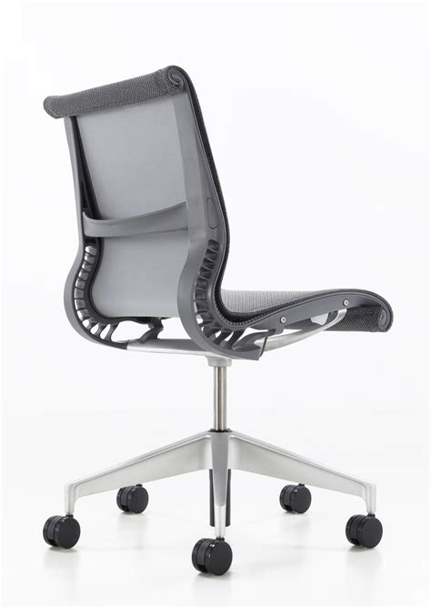 herman miller setu chair 5 base gr shop canada