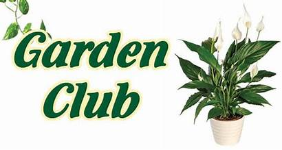 Club Garden Join Middle Closes Celebrations Glad
