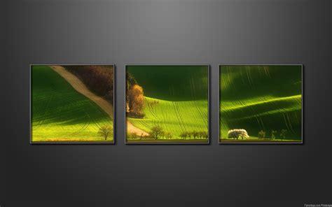 fond d ecran bureau fonds d 39 écran paysage de printemps